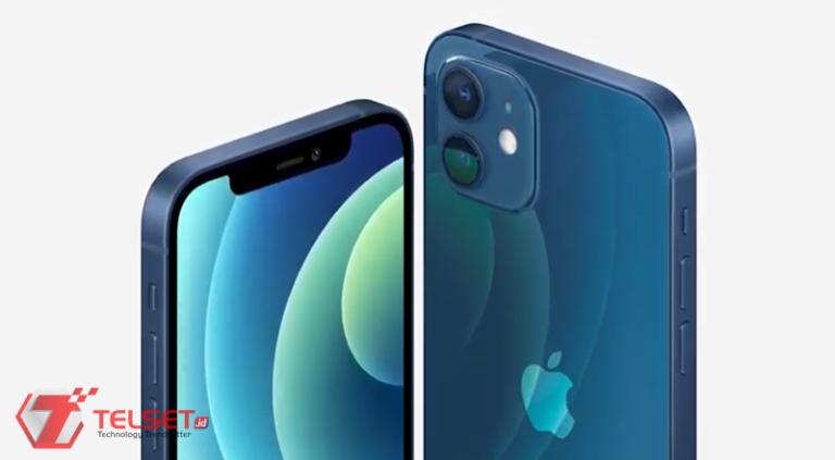 iPhone 12 Meluncur dengan Warna Baru, Ditenagai Apple A14 Bionic
