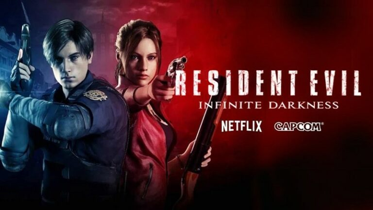 Hiii… Film Resident Evil Bakal Segera Tayang di Netflix