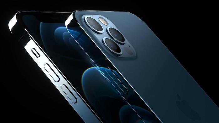 "Nyinyiran Netizen: ""iPhone 12 Kok Mirip iPhone 5 Sih"""