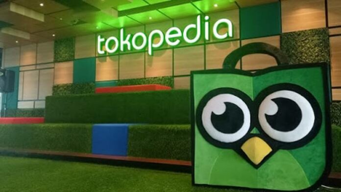 Tokopedia Widget iOS 14