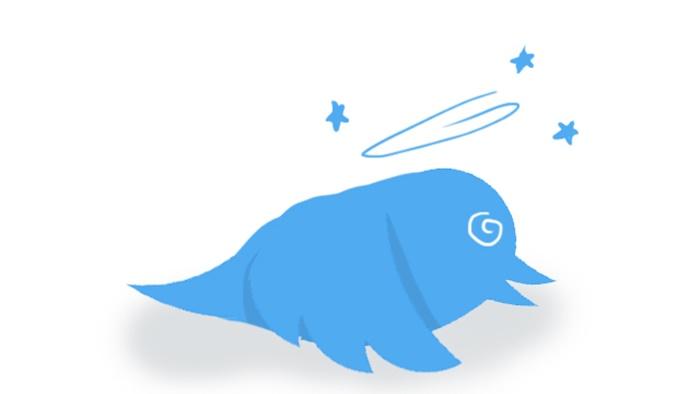 Twitter Sempat Gangguan, Netizen Gak Bisa Ngetweet