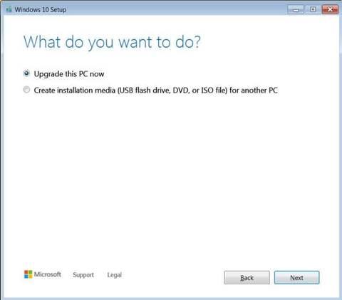 Cara Upgrade Windows 7 ke Windows 10 Gratis