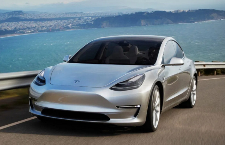 Upgrade Mobil Tesla, Orang Ini Harus Bayar Rp 58 Juta
