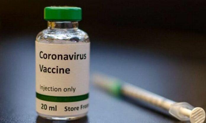 Vaksin virus Covid-19 Pfizer