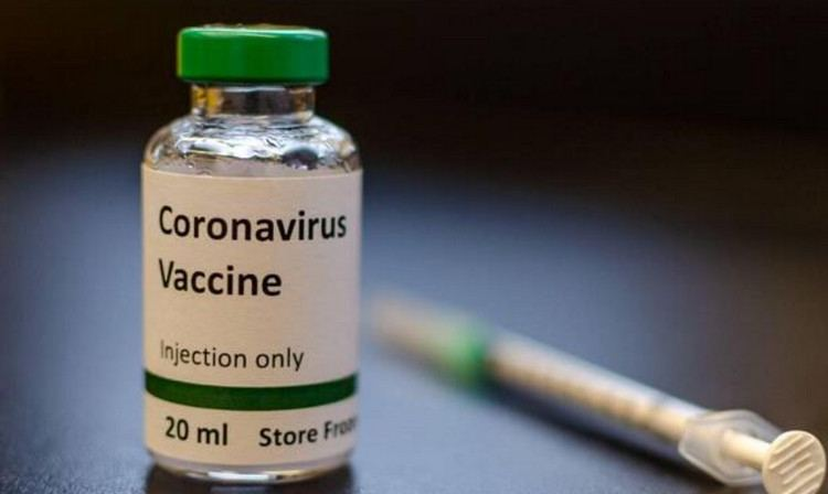 Vaksin Covid-19 Buatan Pfizer Terbukti 90 Persen Efektif