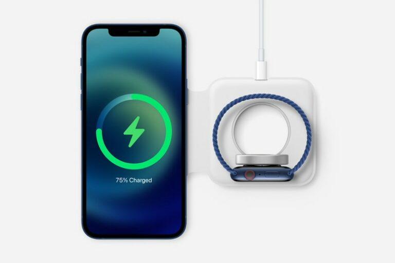 MagSafe, Wireless Charging Ngebut untuk iPhone 12