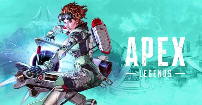Apex Legends Season 7 Kedatangan Horizon, Siapa Dia?