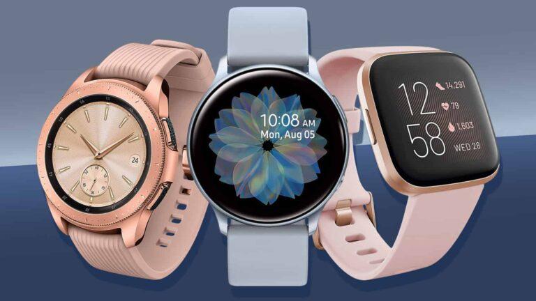 10 Smartwatch Murah Terbaik di 2020 untuk Android dan iOS