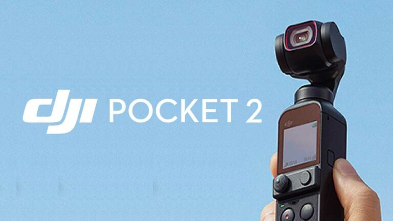 DJI Pocket 2 dan Ronin S Resmi Dijual di Indonesia