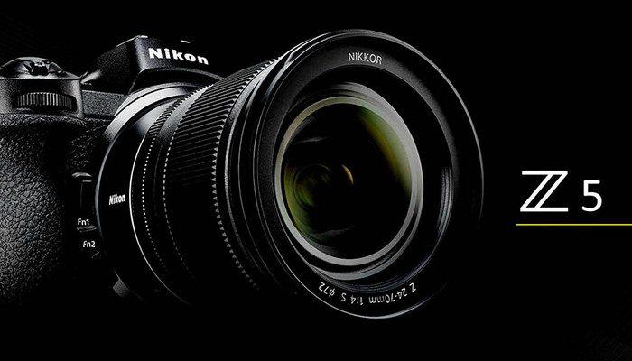 kamera mirrorless terbaik dan murah