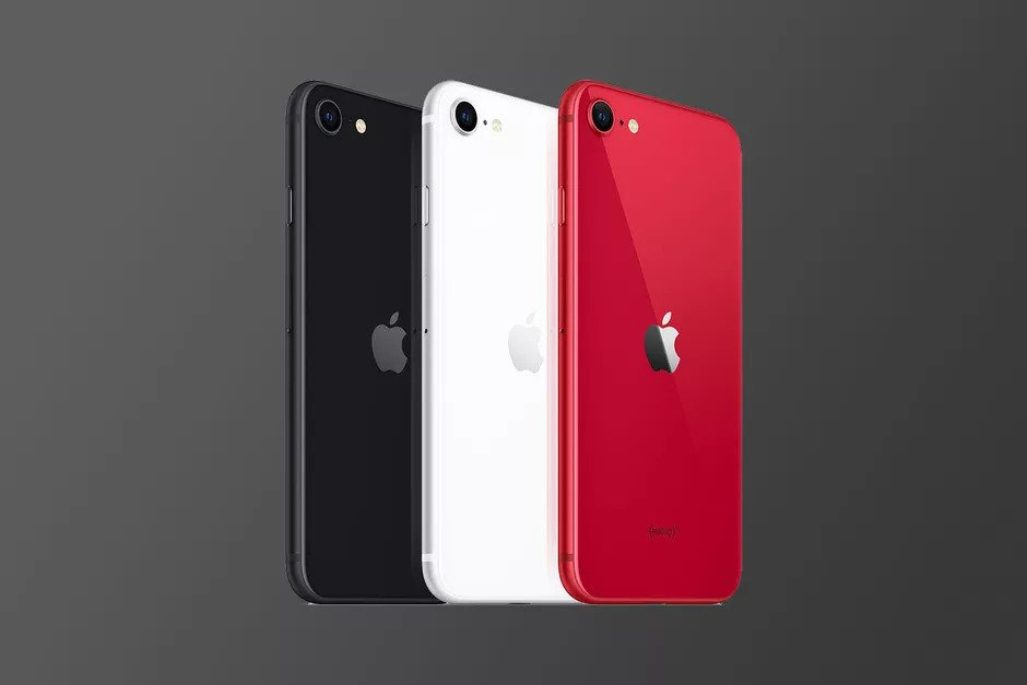 iPhone SE 2020 Dijual di Indonesia, Intip Harga Resminya!