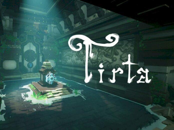 game tirta
