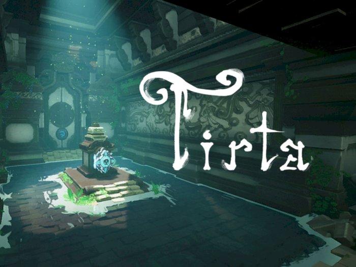 Tirta, Game Buatan Indonesia yang Segera Rilis di PS5