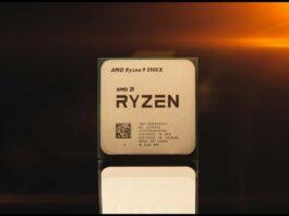 Prosesor AMD terbaru Ryzen 5000