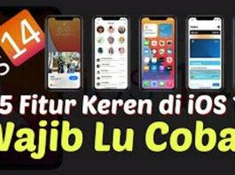 iOS 14 Techno Update