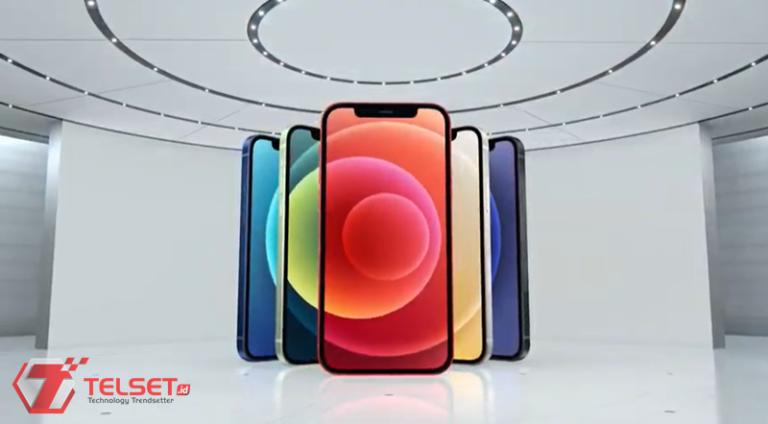 Spesifikasi Lengkap iPhone 12, 12 Mini, 12 Pro, dan 12 Pro Max