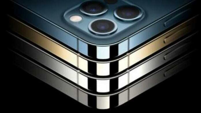 Frame iPhone 12