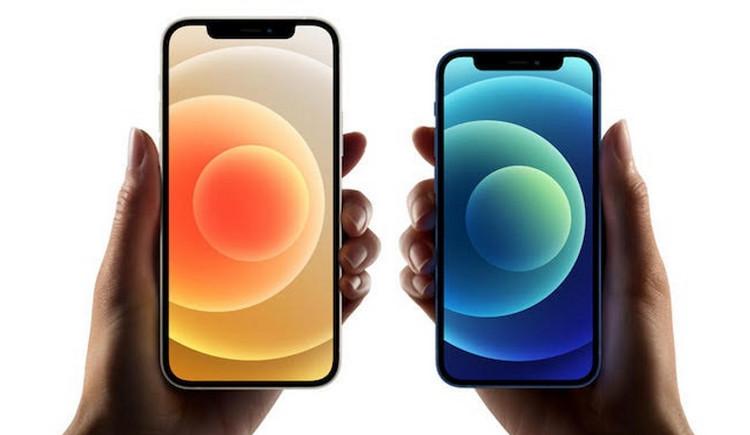 Perbandingan iPhone 12 vs iPhone 12 Mini, Pilih Mana?