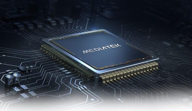 Mediatek i350 Edge AI