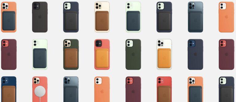 12 Aksesoris iPhone 12 Terbaik, Apple Fanboy Wajib Punya!