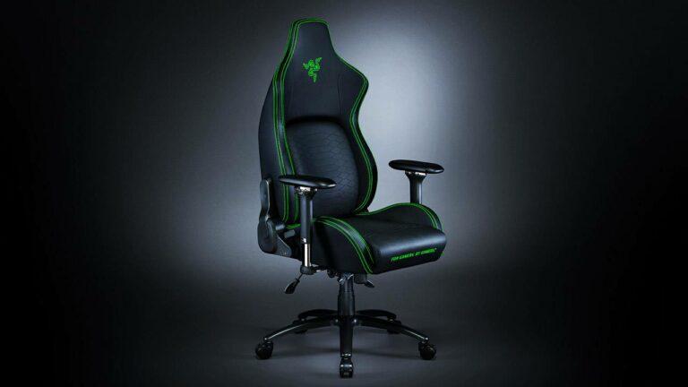 Razer Iskur, Kursi Gaming Nyaman dengan Harga Rp 7 Jutaan