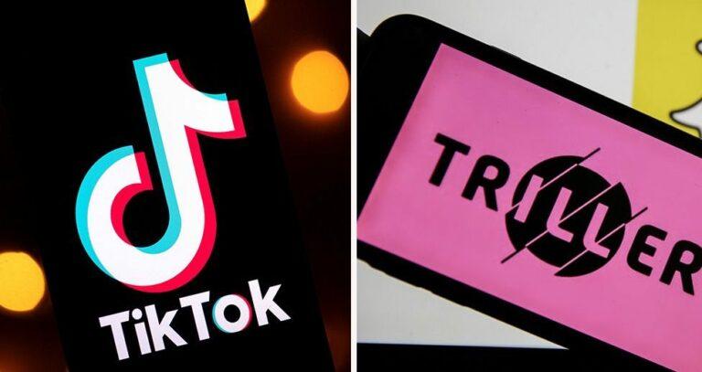 Saingi TikTok, Triller Jajaki Kesepakatan untuk Go Public