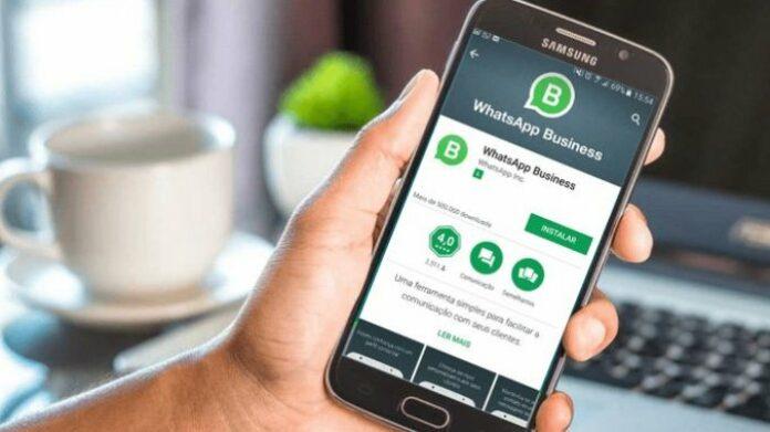 Biaya WhatsApp Business