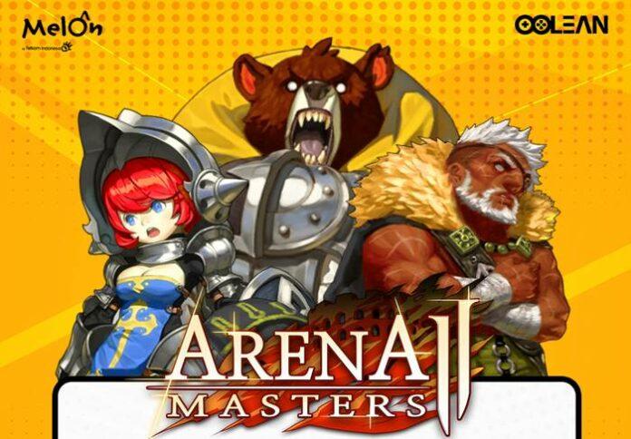 Game Terbaru Android Arena Master 2