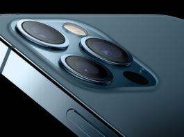 filosofi kamera iphone 12