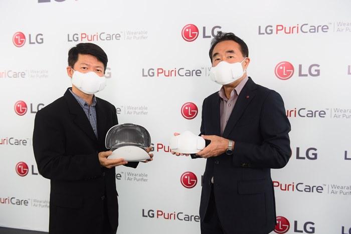 LG Luncurkan AirPurifier Portable, Dijual Mulai Rp 2 Jutaan