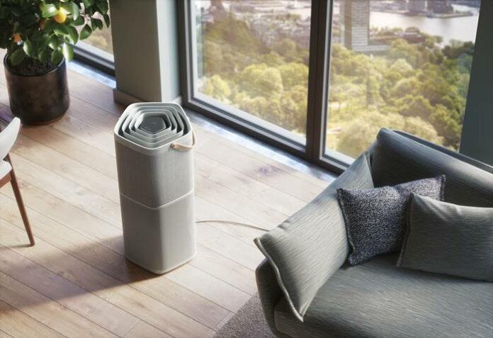 keunggulan electrolux air purifier