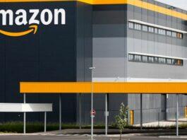 Amazon virus corona