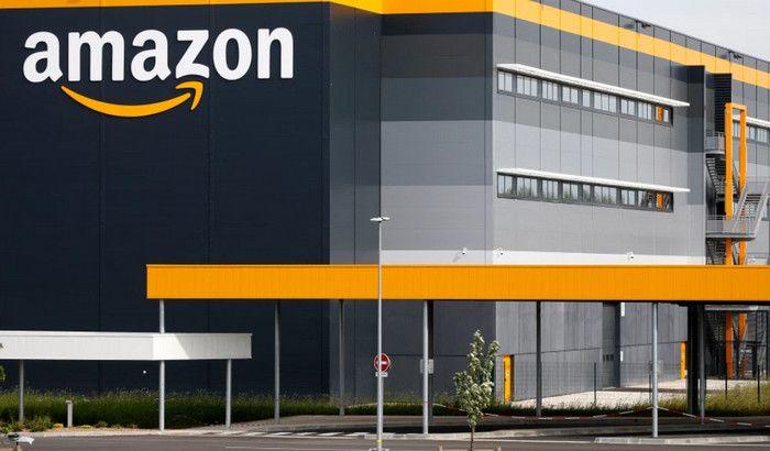 Amazon Rugi Rp 58 Triliun Gara-gara Virus Corona