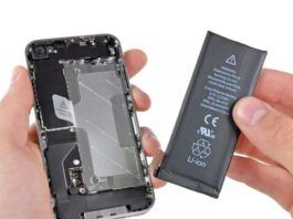 Apple Batterygate