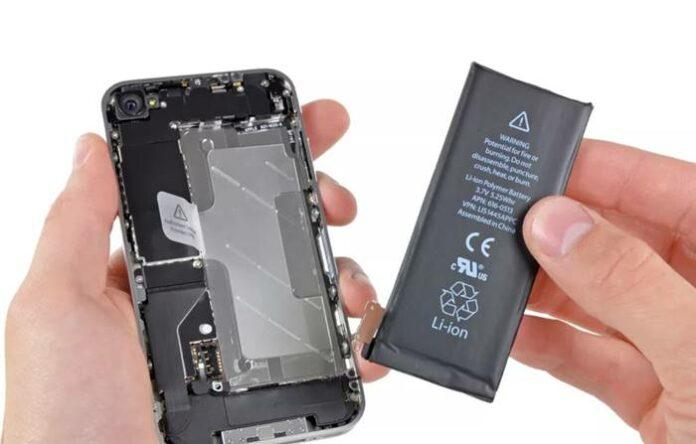 Apple Batterygate