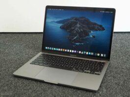 Apple MacBook Pro LED Mini