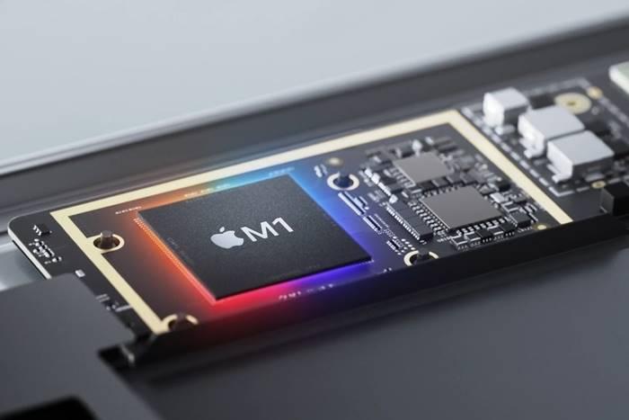 Benchmark GPU Apple M1 Lebih Kencang dari Nvidia GTX 1050 Ti