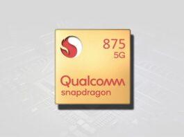 Benchmark Snapdragon 875 Kirin 9000