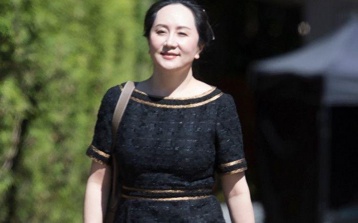 Sidang Ekstradisi Putri Bos Huawei Berlangsung Sengit