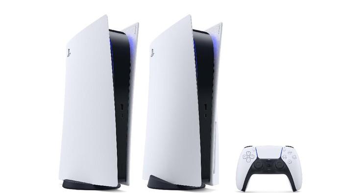 Harga PlayStation 5 Indonesia