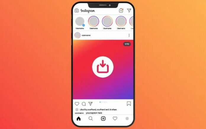 Download Video Instagram