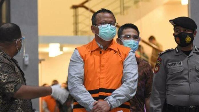 Edhy Prabowo korupsi