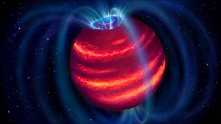 """Untuk Pertama Kalinya Teleskop Radio Deteksi """"Planet Super"""""""