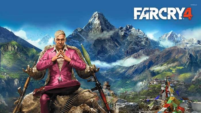 Game FPS Terbaik PC