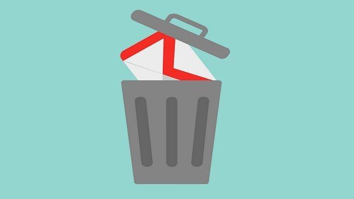 Sampah Gmail