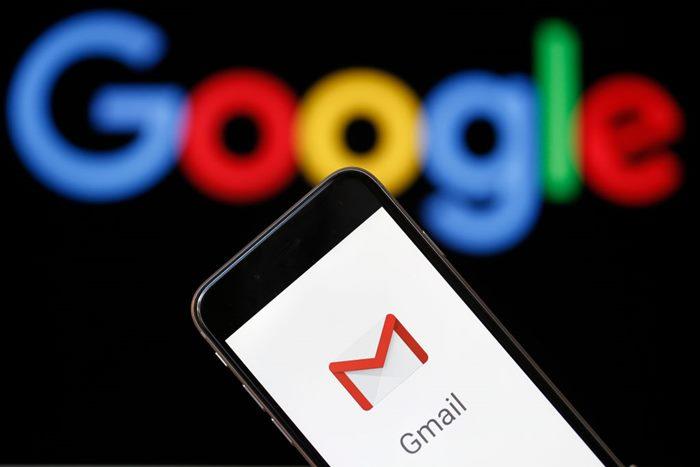 penyimpanan Gmail Penuh