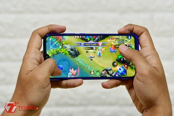 Penjualan Voucher Game Online Naik Signifikan Selama Pandemi