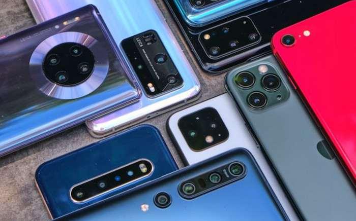 10 HP 5 Jutaan Terbaik Juni 2021, Spesifikasi Bagus dan Sudah Bisa 5G
