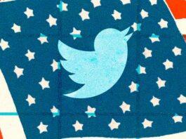 Hoaks Pilpres AS Twitter