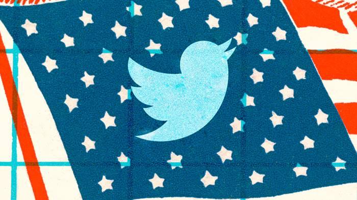 Twitter Berantas Akun Hoaks Terkait Pilpres AS 2020